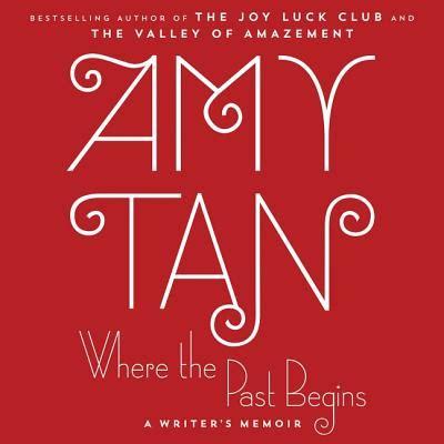 THE HUNDRED SECRET SENSES by Amy Tan Kirkus Reviews